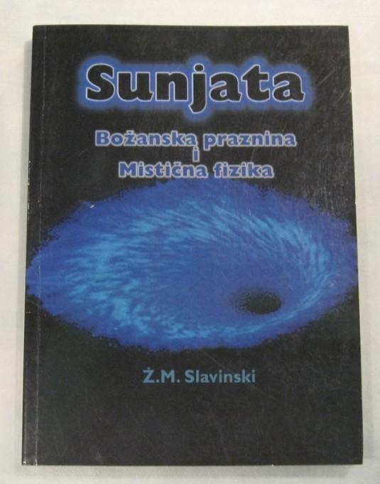 Ž.M.Slavinski - Sunjata